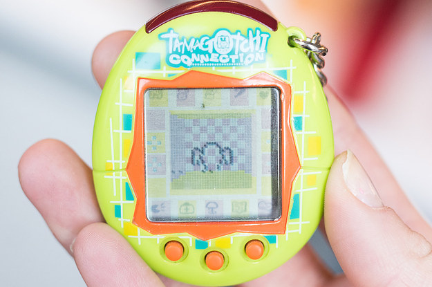 tamagotchi game