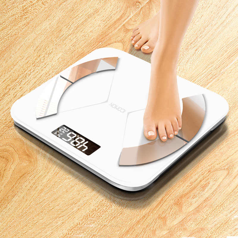 digital scale bathroom